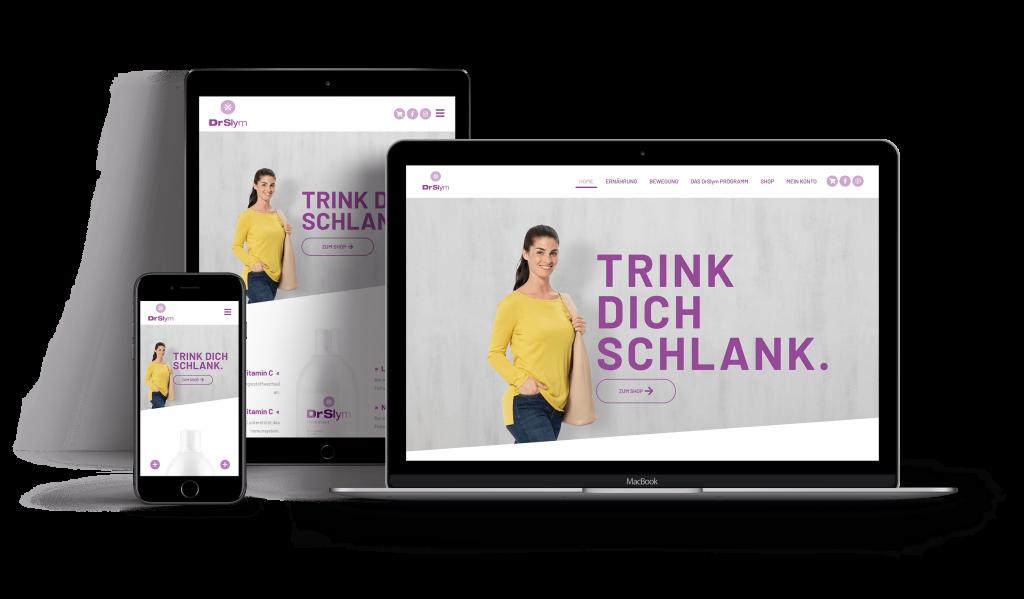 DrSlym Website